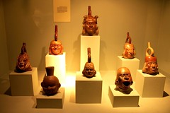 Visit the Museum of the Nation - Things to do in Lima