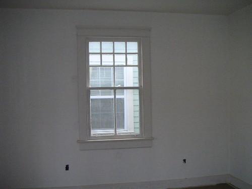Burgundy St 5204 Interior Window Trim Flickr Photo