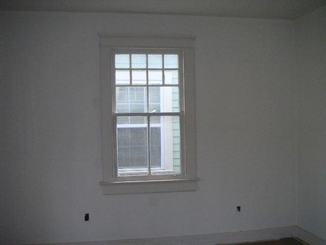 ... Burgundy St. 5204 Interior Window Trim | By Preservation Resource  Center Of New Orleans
