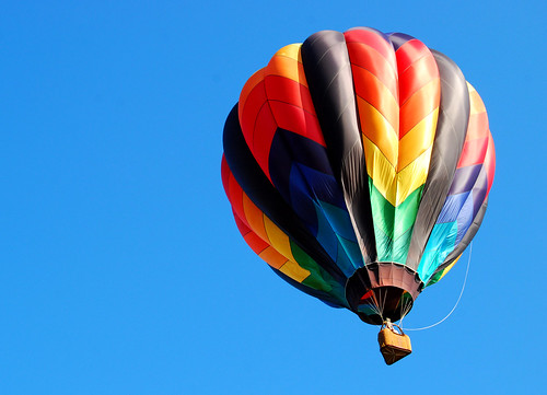 Hot air balloon | by ronnie44052