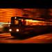 last train to satansville
