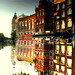 Reflections Of Amsterdam - Hospitality