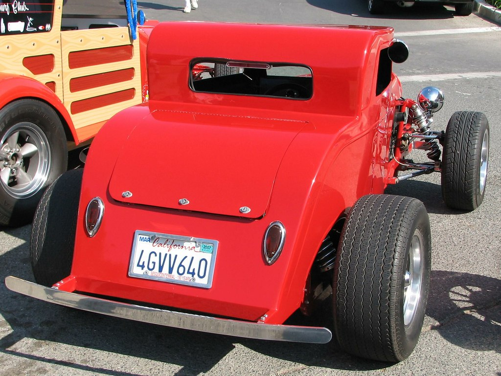1932 ford mini hot rod 39 4gvv640 39 3 jack snell flickr. Black Bedroom Furniture Sets. Home Design Ideas