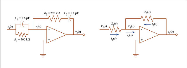 Pid Controller Circuit Diagram Of A Pid Controller Format Flickr