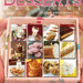 Sweet Work - Cover For Desserts Magazine