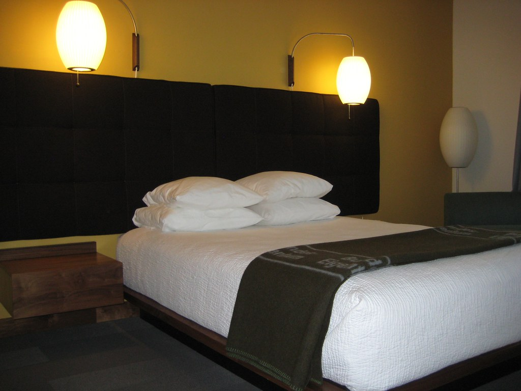 Boise Hotel Rooms