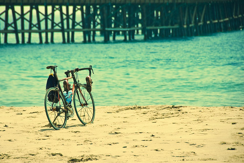 Beach bike | by manganite