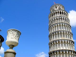 Leaning Tower of Pisa | by HarshLight
