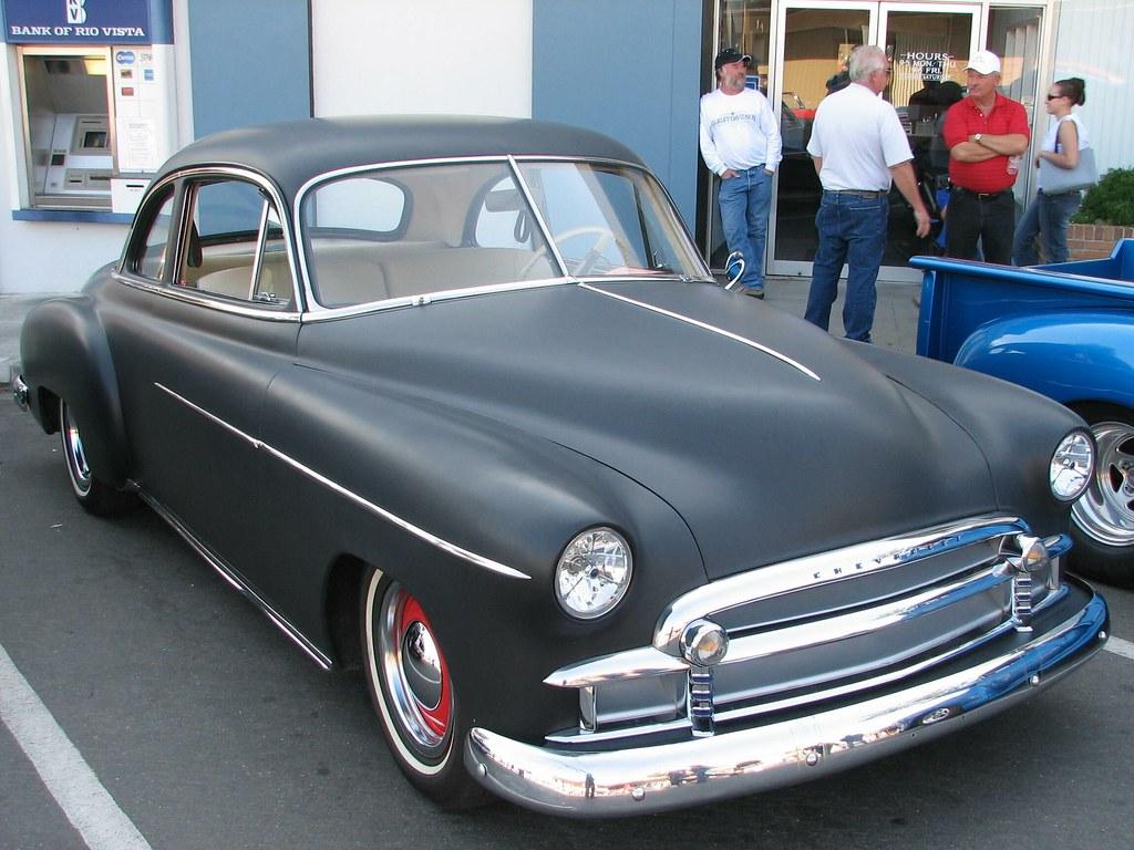 1950 chevrolet 2 door coupe 39 5pun591 39 1 jack snell flickr for 1950 chevrolet 2 door