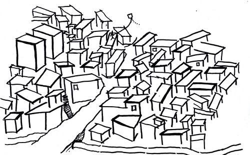 Image Result For Map Of Favelas