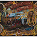 """Dr. Z's Traveling Carnival of Wonders (use """"all sizes"""" for close details)"""