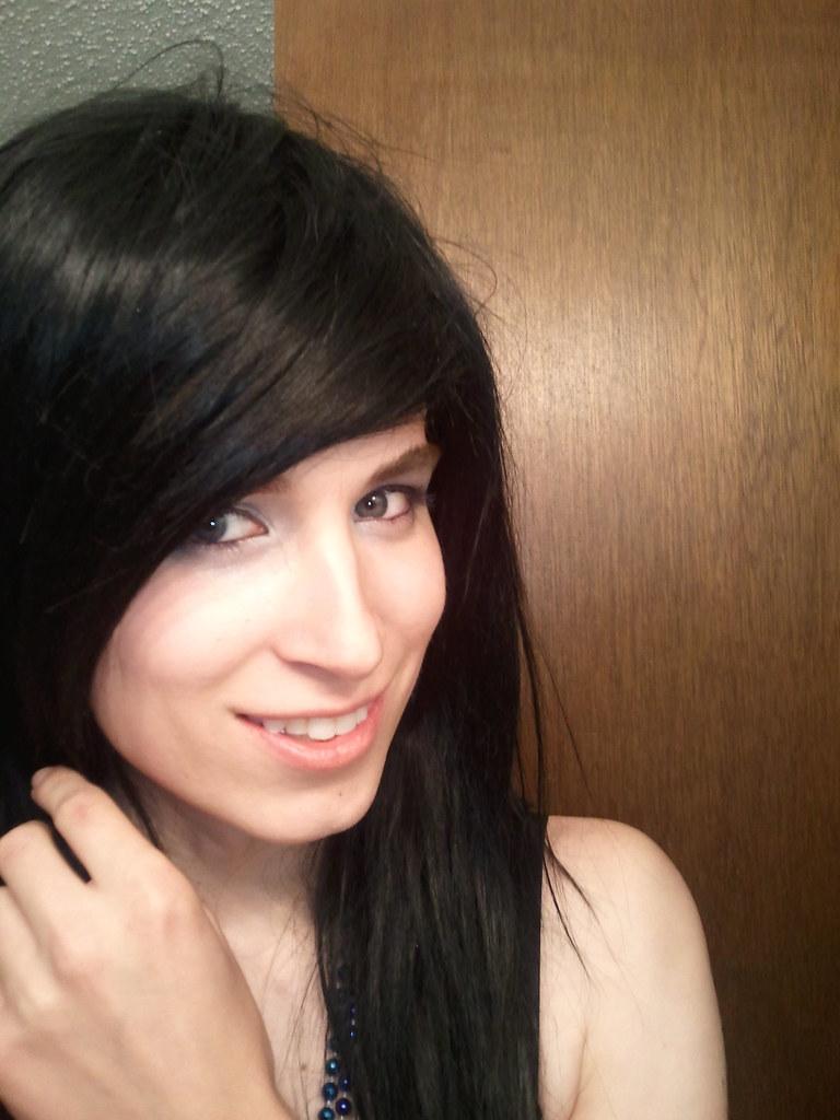 vanity transsexual performer