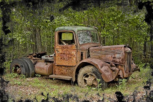 Ghost Mack | Abandoned...