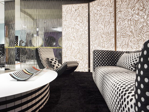 corian loves missoni living room | by hudson_jeans