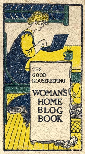 Woman's Home Blog Book | by Mike Licht, NotionsCapital.com