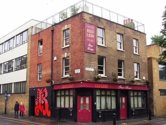 Hoxton Square Bar And Kitchen Dress Code