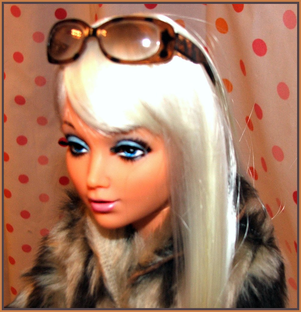 Ideal Tiffany Taylor Doll 19 Inch Vinyl Tiffany Taylor