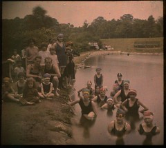 Seneca Pool 1924 | by George Eastman House