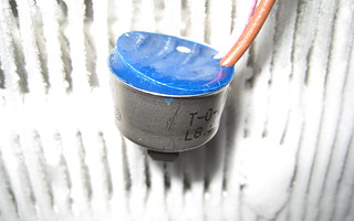 Bad Defrost Thermostat | by Zenzoidman
