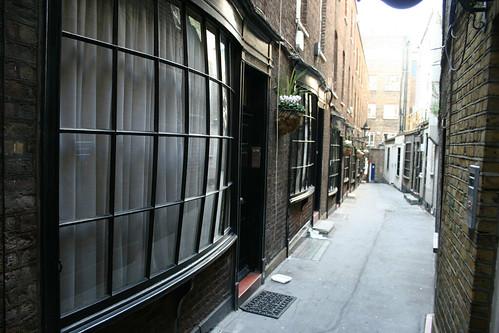 London S Real Diagon Alley 1 Flickr Photo Sharing