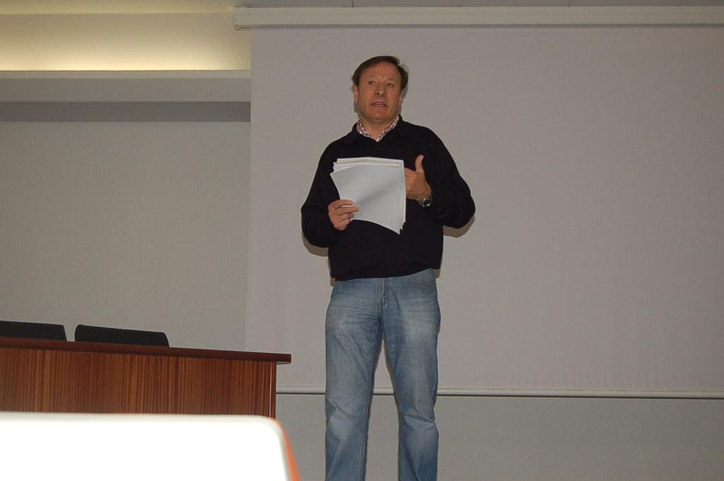 Iñaki Zabaleta - Hemeretzi