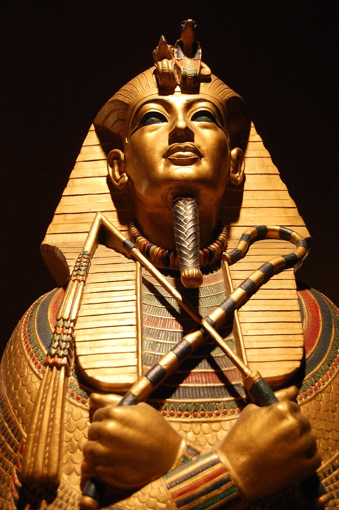 King Tut: The Boy Pharaoh