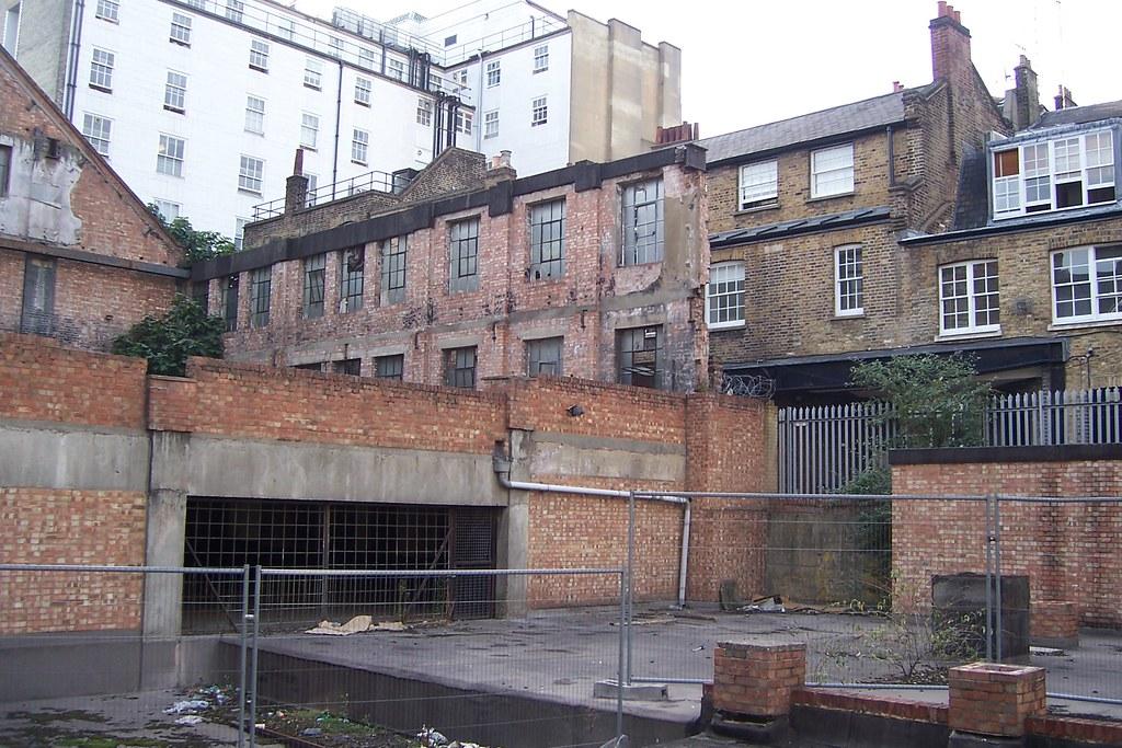 The Ham Yard Hotel London How Many Rooms