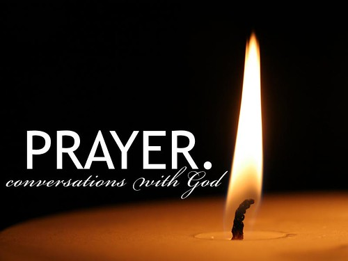 Prayer. Conversations with God | by Evan Courtney