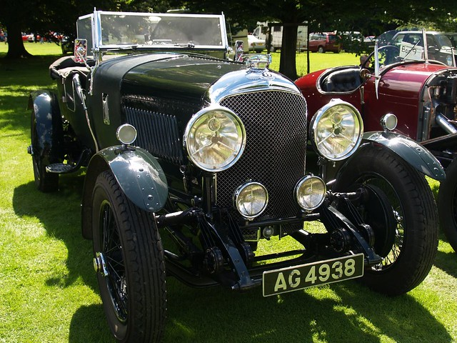 Images Of Bentley Sports Cars