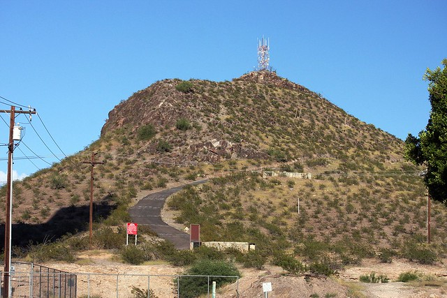 hill path downtown tempe flickr photo sharing