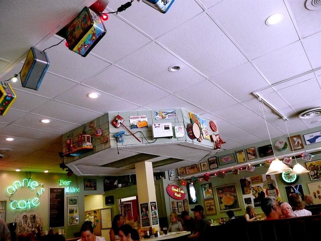 Annie S Cafe Lake Elsinore Menu