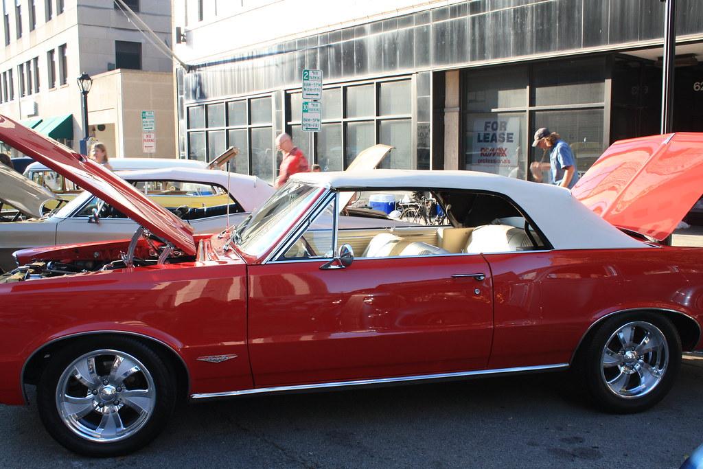 Springfield Il Car Show September