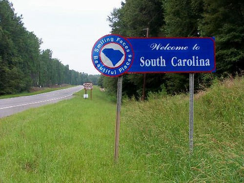 South carolina welcome sign mccormick county south for R kitchen south carolina
