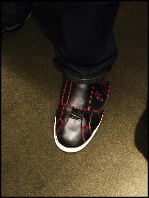 Magnus Shoes A High Street Harpole Nn Dh