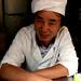 Dumpling Cook