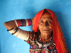 Meghwal Elder | by Meanest Indian