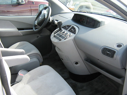2004 Nissan Quest Interior Flickr Photo Sharing