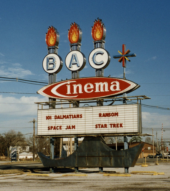 bac cinema belleville il i know right what a monster