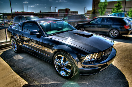 Ford Mustang GT | by elementalPaul