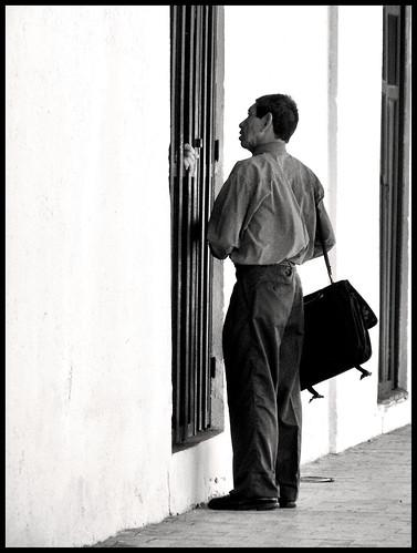 Evang Lico Tocando Puertas Flickr Photo Sharing