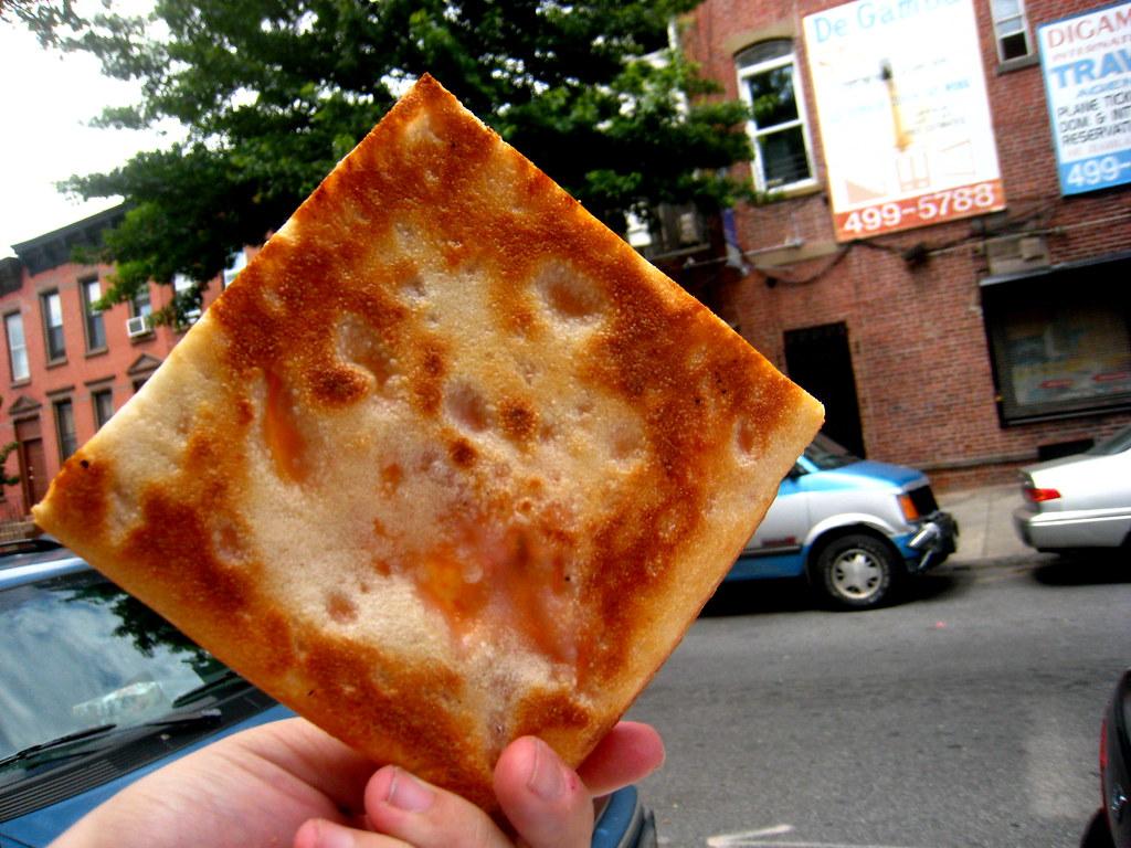 Pizza Upskirt 7