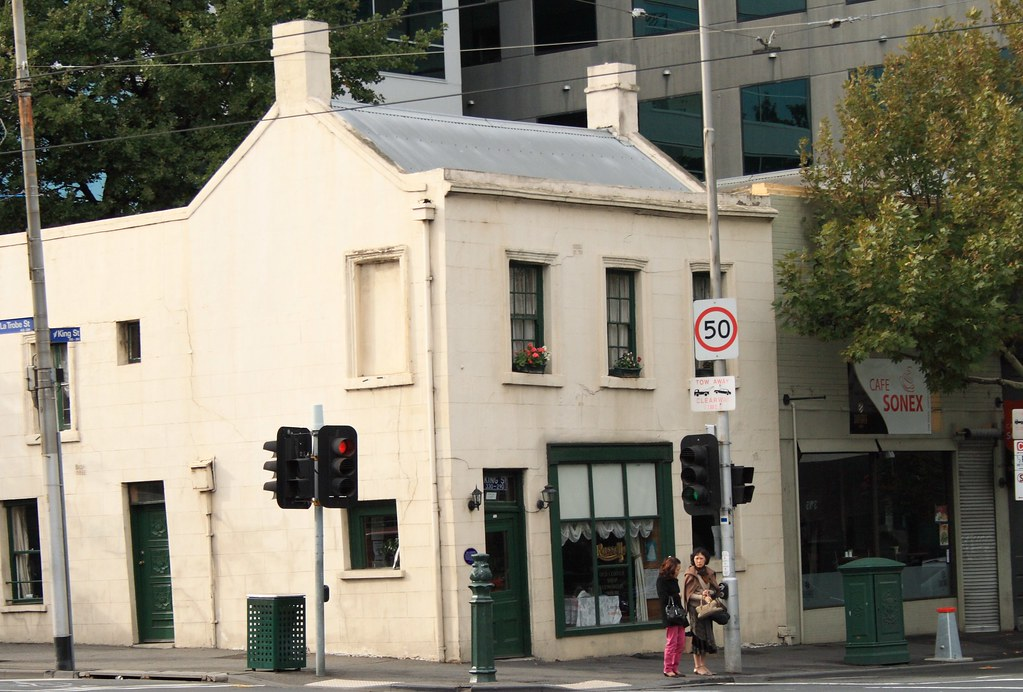 how to get a job in melbourne