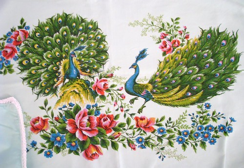 pillowcase | by **tWo pInK pOSsuMs**