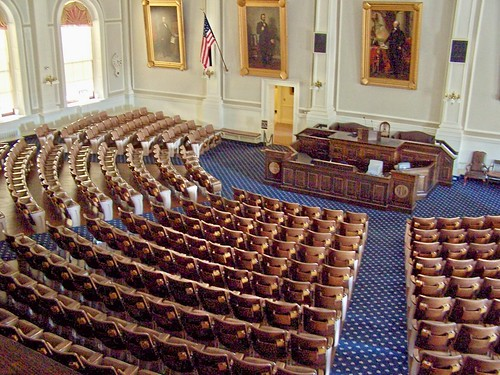 New Hampshire House Of Representatives Flickr Photo