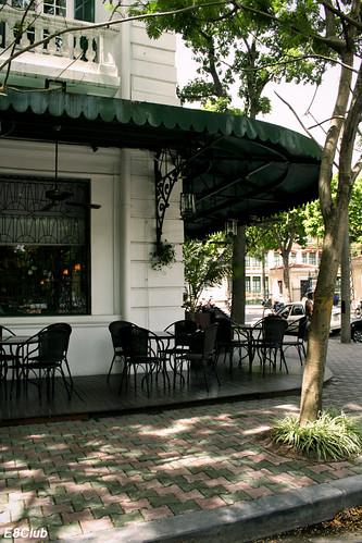 Cafe La Sofitel Restaurant