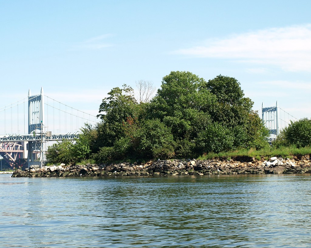 Mill Rock Island New York City Mill Rock Island Is A
