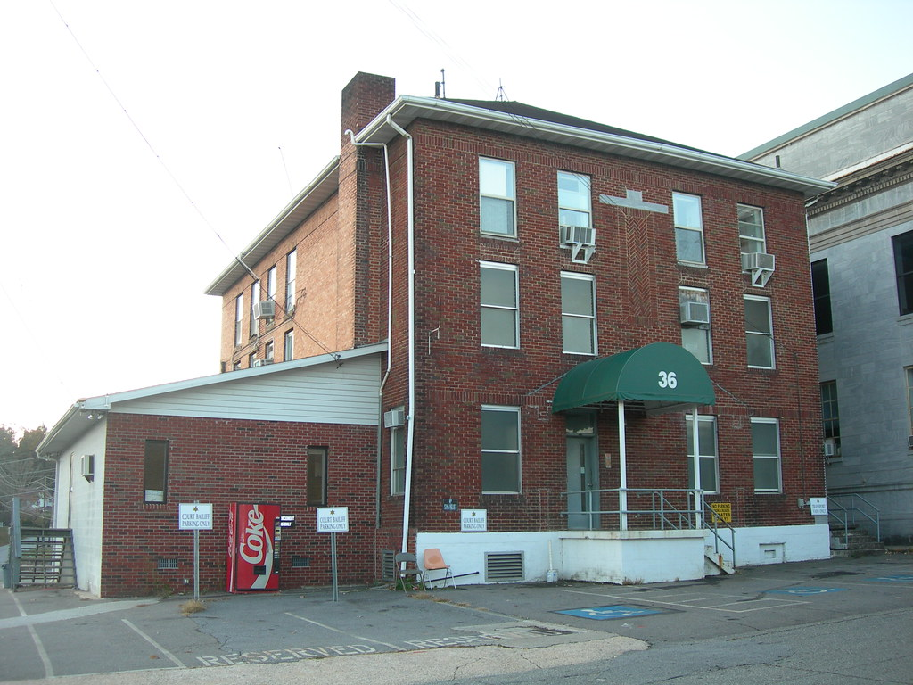 Cherokee County Jail |...