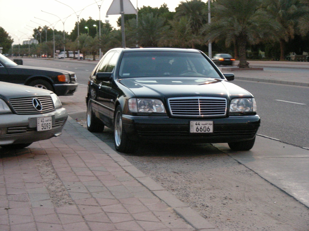 Mercedes benz s600l 39 97 w140 rate this photo 1 2 3 4 for Mercedes benz s600l