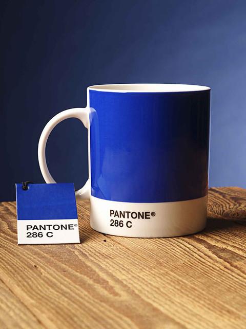 Pantone Royalblue 286C
