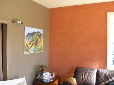desain rumah bangun rumah pilihan warna cat tembok flickr